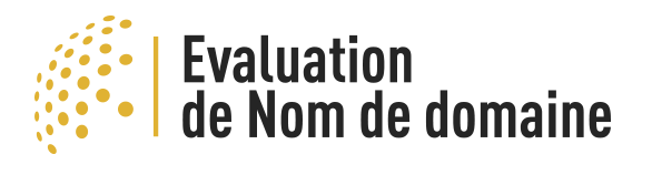 Evaluation de nom de domaine